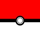 Pokeball iPhone Cover/Case by Harry Martin