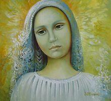 Bride to anyone by Elena Oleniuc