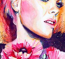 Pink by Slaveika Aladjova