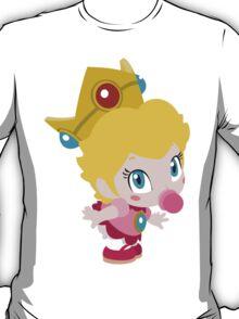 Baby Peach (Bright) T-Shirt