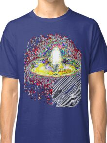 CANDLE ELECTRIC  TEE/BABY GROW/STICKER Classic T-Shirt