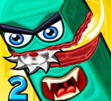 Tiny Ball Vs. Evil Devil 2 - Addicting physics game for iPhone by johnmorris8755