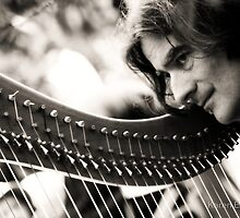 entrancing melody by Karen Camilleri by Shot in the Heart of Melbourne, 2013