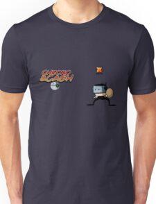 Chrono&Cash Unisex T-Shirt