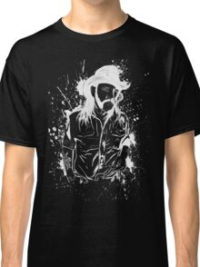 Lemmy (White) Classic T-Shirt