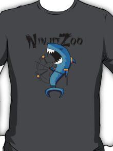 dah dum solo with logo black T-Shirt