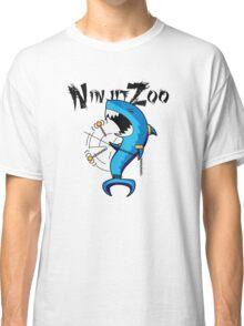 dah dum solo with logo black Classic T-Shirt