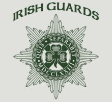 Irish Guards by 5thcolumn