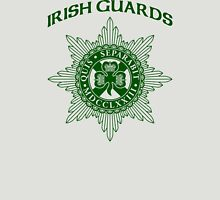 Irish Guards Unisex T-Shirt