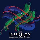 Murray Tartan Twist by eyemac24