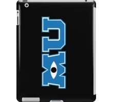 Monsters University iPad Case/Skin