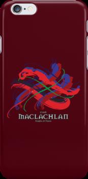 MacLachlan Tartan Twist by eyemac24