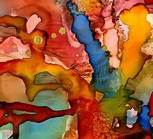 Molten LOVE by © Angela L Walker