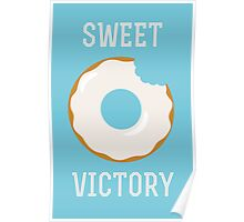 Sweet Victory Poster