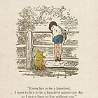 Winnie the Pooh &amp; Friends by Zeke Tucker