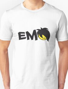 Emo Style T-Shirt