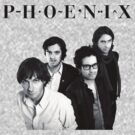 Phoenix (with 2013 logo) by Teji