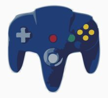 Retro Controller. by Eugenenoguera