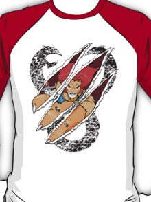 Lion-O Claw T-Shirt