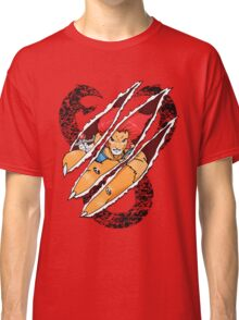 Lion-O Claw Classic T-Shirt