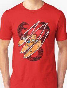 Lion-O Claw Unisex T-Shirt