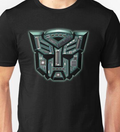 TRANSFORMERS: Motherboard Autobot Unisex T-Shirt