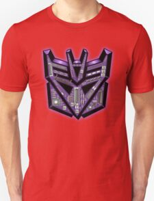 TRANSFORMERS: Motherboard Decepticon Unisex T-Shirt