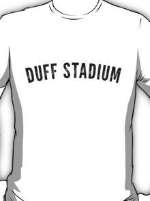 Duff Stadium Shirt T-Shirt