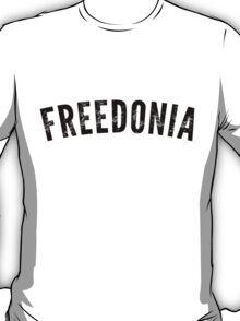Freedonia Shirt T-Shirt