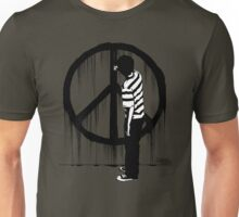 Peace sign Unisex T-Shirt