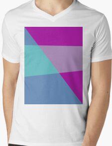 TV Mens V-Neck T-Shirt