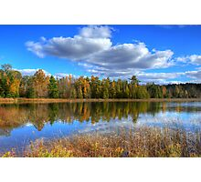 Lake of The Woods Photographic Print