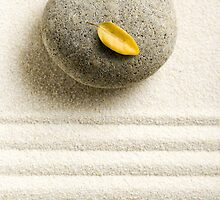 Zen still life by christopherjl