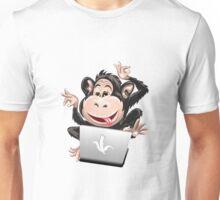 IT Monkey Unisex T-Shirt