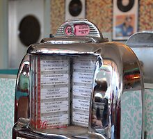 Jukebox Time by BirgitHM