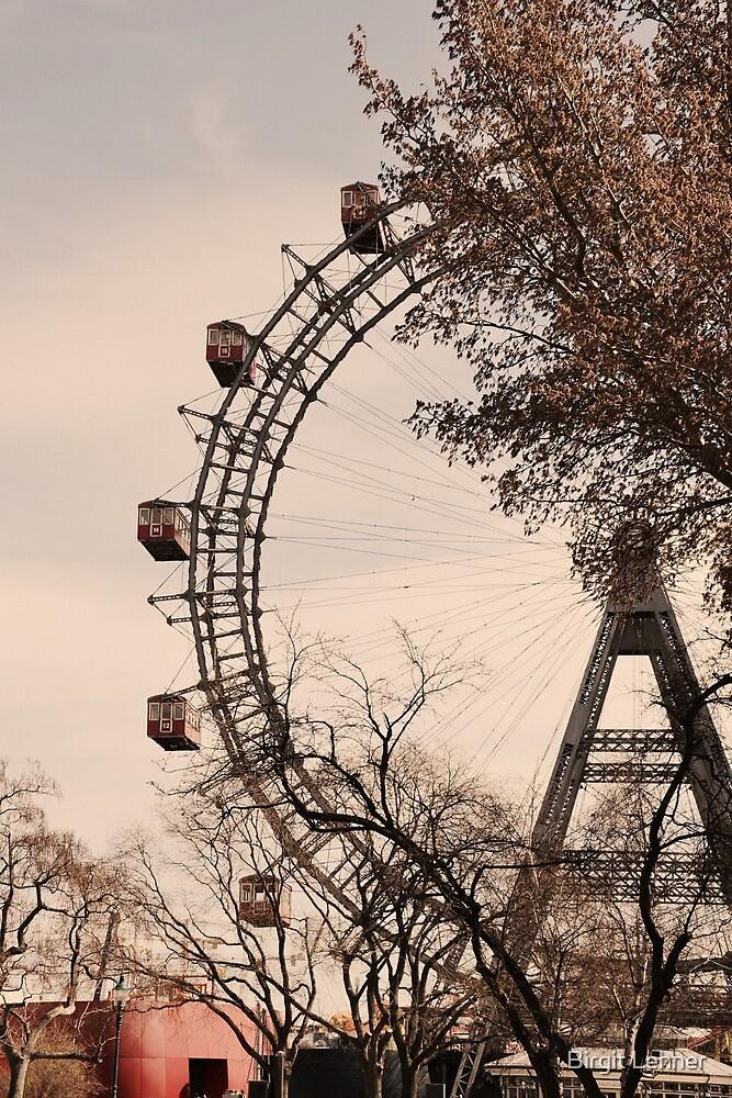 Ferris Wheel by BirgitHM
