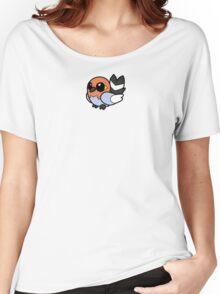 Fletchling Pokedoll Art Women's Relaxed Fit T-Shirt