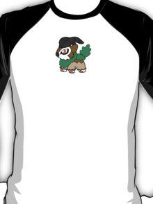 Gogoat Pokedoll Art T-Shirt