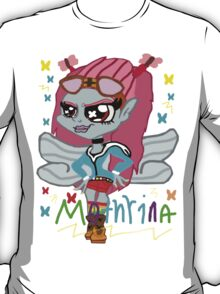 Mothrina T-Shirt