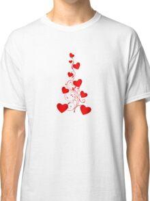 Heart Tree Classic T-Shirt