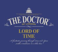 Lord Of Time Tea by retak