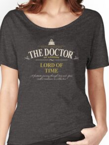 Lord Of Time Tea Women's Relaxed Fit T-Shirt