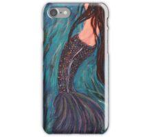 Lola- Mermaid Art Print iPhone Case/Skin