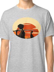 samurai Classic T-Shirt