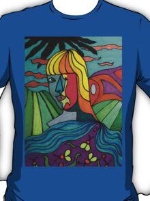 Goddess of the Land T-Shirt