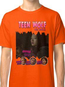 Teen Wolf Old Comic [Kira] Classic T-Shirt