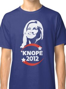 Leslie Knope for City Council Classic T-Shirt