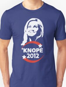 Leslie Knope for City Council T-Shirt