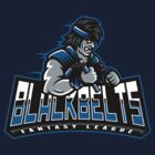 Fantasy League Blackbelts by Brandon Wilhelm