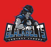 Fantasy League Blackbelts Kids Clothes